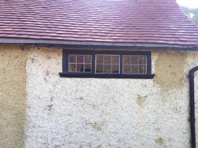 Replacement Leaded Windows & Metal Window Frames – Meadrow, Godalming