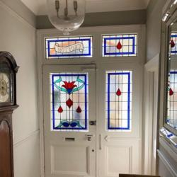 glass-windows-stained-leaded-front-door-panels-crofton-house-teddington-2