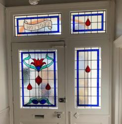 glass-windows-stained-leaded-front-door-panels-crofton-house-teddington-9