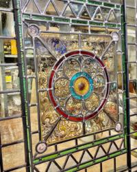 leaded-stained-glass-door-panel-restoration-5