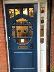 stained-glass-door-windows-repair-dulwich-london