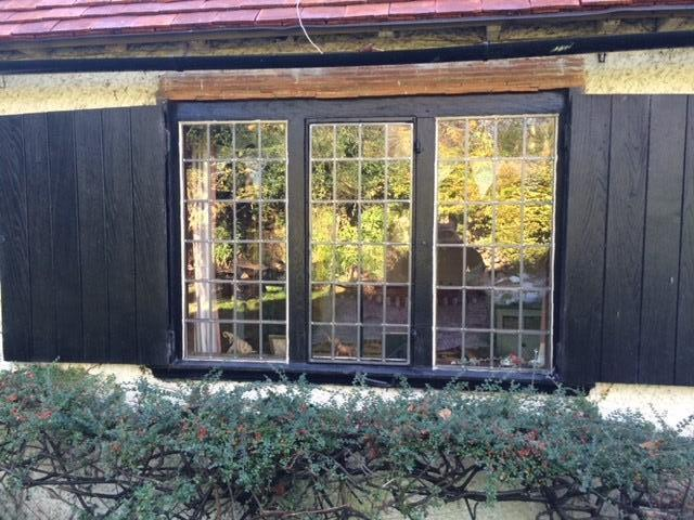 Replacement Leaded Windows Amp Metal Window Frames