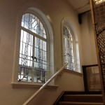 House-Of-Fraser-Stairwell-lead-windows
