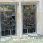 lead-windows-church