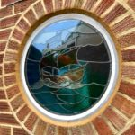 blue-stained-glass-window-sea