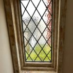 lead-window-interior-triangular