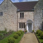 steve-sherriff-leaded-windows-grade-II-listed-building-kilmersdon-