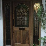 steve-sherriff-stained-glass-front-door