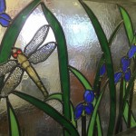 steve-sherriff-stained-glass-window-iris-flower-panel-2