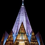 Cathedral-of-Maringa-stained-glass-windows