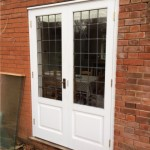 lead window double doors