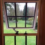 open lead window restoration