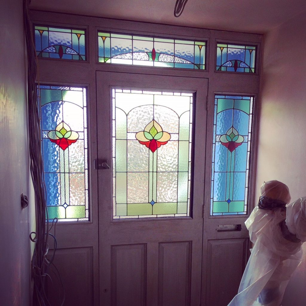 Stained Glass Doors Front Doors Panels More